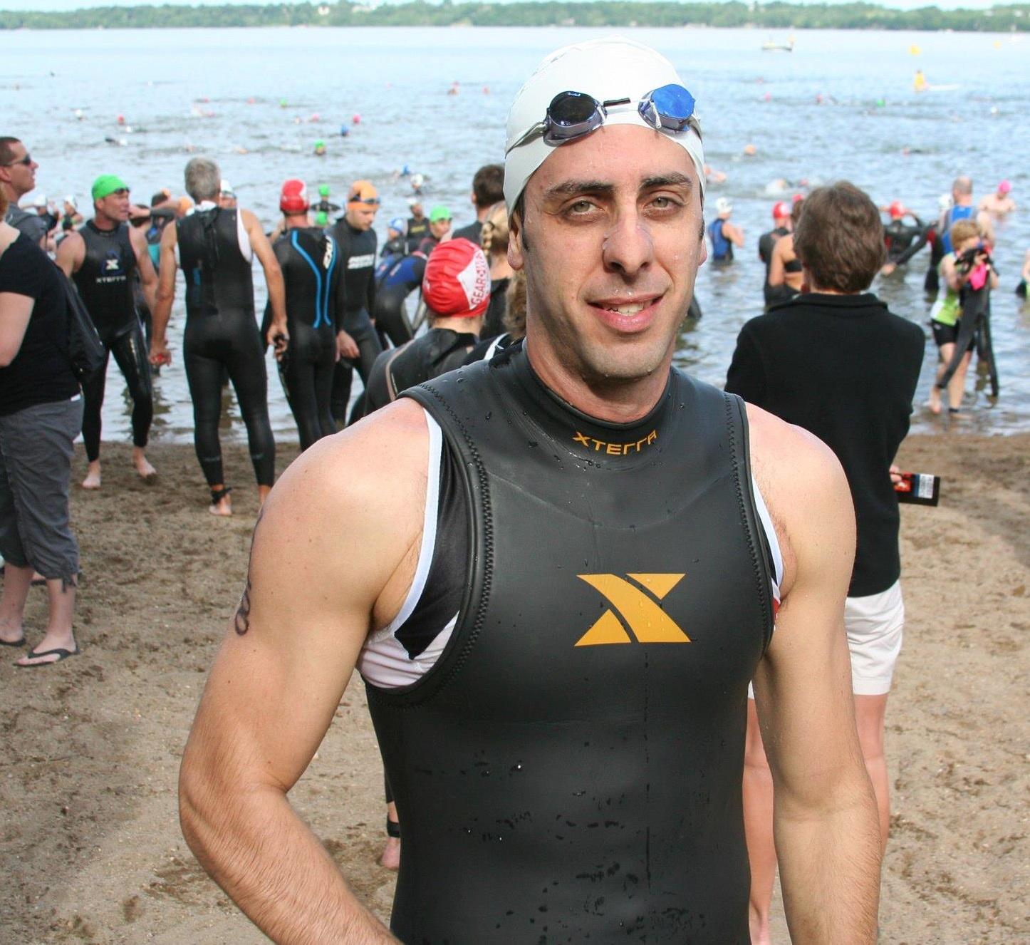 Brian Pelligrini