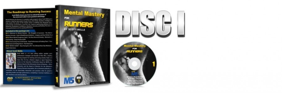 Mental Mastery Header Disc 1