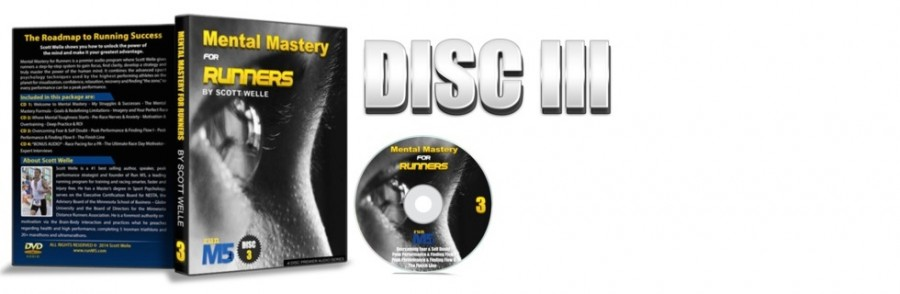 Mental Mastery Header Disc 3