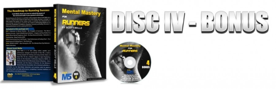 Mental Mastery Header Disc 4